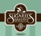 Sugaree's Bakery logo